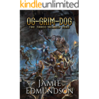 Og-Grim-Dog: The Three-Headed Ogre (Me Three Book 1)
