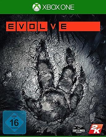 df780cf35ee Take 2 Interactive XB1 Evolve  Amazon.co.uk  PC   Video Games