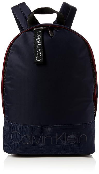 1f4ffba44a5 Calvin Klein Jeans Herren Shadow Round Backpack Rucksack