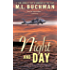 Night and Day (The Night Stalkers CSAR Book 3)