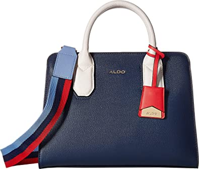 8b65755775b ALDO Women s Kula Navy One Size  Handbags  Amazon.com
