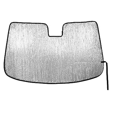 Custom Fit Automotive Reflective Windshield Sunshade for 2020 2020 Subaru Forester: Automotive