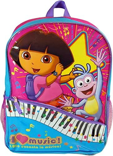 Nickelodeon Dora Backpack DE20869SCPK