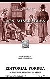 Los miserables (Colección Sepan Cuantos: 077)