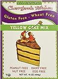 Cherrybrook Kitchen Gluten Free Yellow Cake Mix, 16 oz