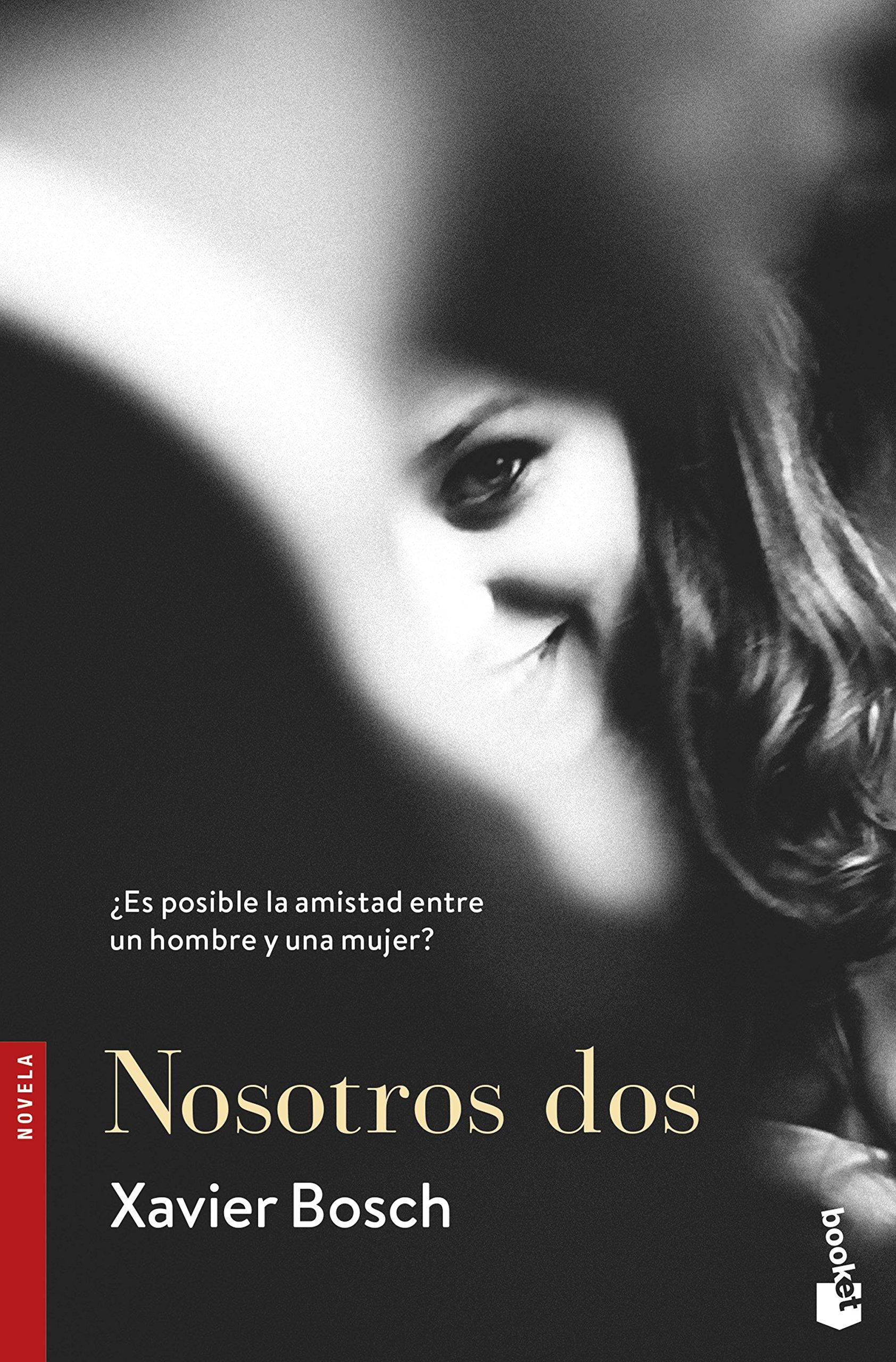 Nosotros dos (NF Novela): Amazon.es: Xavier Bosch, Josep Escarré Reig:  Libros
