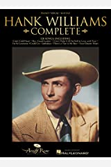 Hank Williams Complete Songbook Kindle Edition