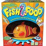 Goliath 70177 Fish Food Game (4 Player)
