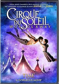 Amazon com: Cirque du Soleil - Fire Within (TV Series