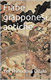 Fiabe giapponesi antiche (translated)