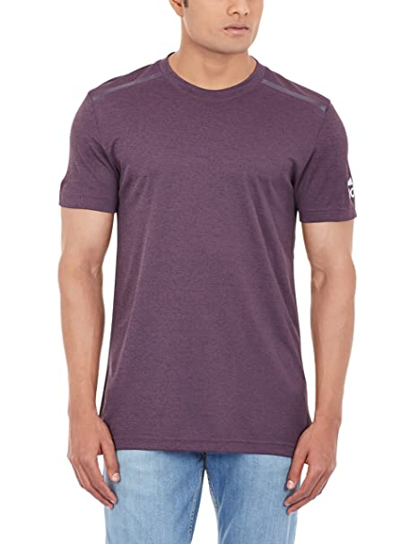 coupon codes half price cheap prices adidas Herren T-Shirt Climachill
