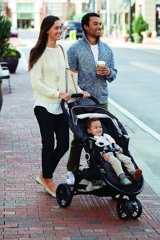 Tatum Graco Modes 3 Lite Travel System Stroller