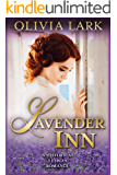 Lavender Inn (THE FLOWERS Book 2)