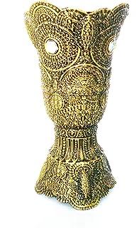 Beautiful Various Coloured Decorative Bakhoor Incense Burner Arabian Patterned