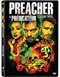 Preacher (2016) - Season 03 (Bilingual)