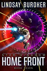 Home Front: A Space Opera Adventure (Star Kingdom Book 7) Kindle Edition