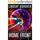 Home Front: A Space Opera Adventure (Star Kingdom Book 7)