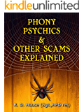 Phony Psychics and Other Scams Explained