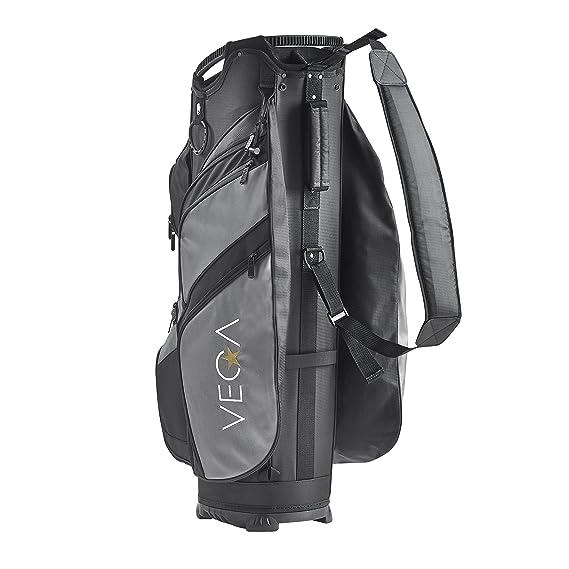 Vega 2018 - Bolsa para carrito de golf: Amazon.es: Deportes ...