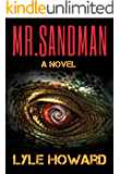 Mr. Sandman: A Thrilling Novel (English Edition)