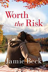 Worth the Risk (St. James Book 3) Kindle Edition
