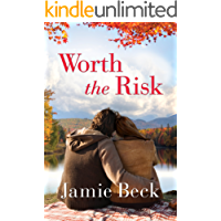 Worth the Risk (St. James Book 3)