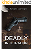 Deadly Infiltration (Agents in His Service Book 2)