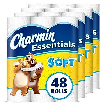 Charmin Toilet Tissue