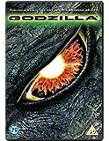 Godzilla [1998] [DVD]