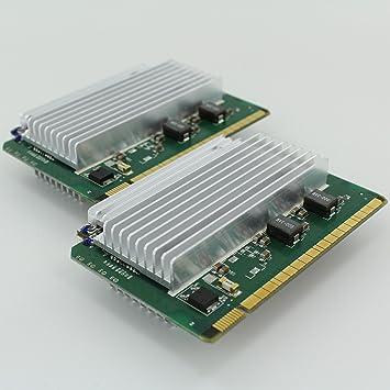 413980-001 HP Proliant DL385 DL380 Voltage Regulator Module VRM - 407748-001