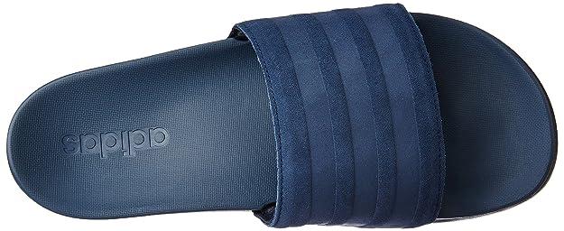 Adidas Adilette CF Ultra Explorer, Chanclas para Hombre, Azul (Maruni/Maruni/Maruni), 39 1/3 EU