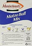 MANISCHEWITZ Kosher For Passover Matzo Ball