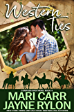 Western Ties (Compass Brothers Book 4)