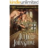 When a Highlander Weds a Hellion (Highlander Vows- Entangled Hearts Book 8)