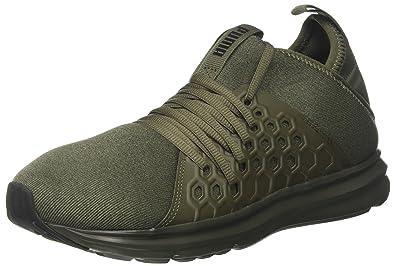 7525249e614c Puma Unisex s Enzo Nf Mid Olive Multisport Training Shoes-7 UK India (40.5