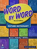 Word by Word Picture Dictionary (2E)  Picture Dictionary
