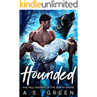 Hounded: Fae Hell Hounds of the North Shore
