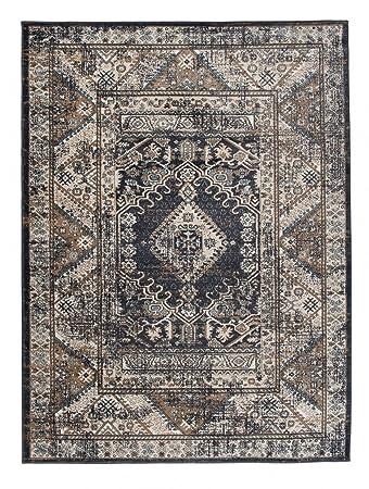 Amazon De We Love Rugs Carpeto Grosser Traditioneller