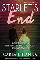 Starlet's End: A Young Adult Mystery (The Starlet Book 4) Kindle Edition