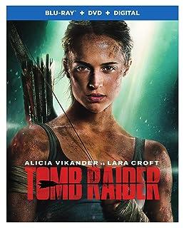 Book Cover: Tomb raider