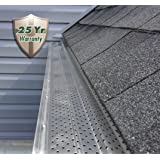 "A-M Aluminum Gutter Guard 5"" - 200 feet"