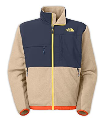 77e7157c0 Image Unavailable. Image not available for. Color: The North Face Men's Denali  Jacket ...