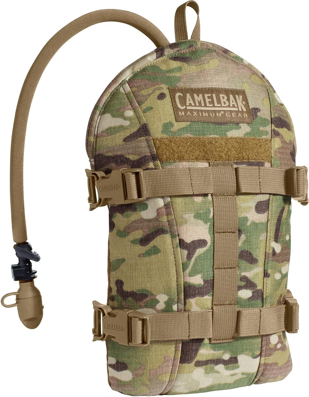 Camelbak adulto ArmorBak mil Spec antídoto hidratación mochila - 62590-CAP-P, Coyote Great Lakes MP