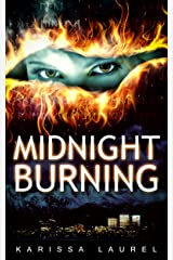 Midnight Burning (The Norse Chronicles Book 1) Kindle Edition