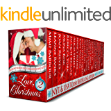 Love, Christmas - Movies You Love (The Holiday Series Book 2) (English Edition)