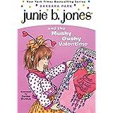 Junie B. Jones and the Mushy Valentime (Junie B. Jones 14, Library Binding)