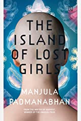 The Island of Lost Girls Paperback