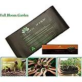"Seedling Heat Mat 10"" x 20.75"" Indoor Plant Growing Seed Nurturing and seed starting germination Temperature Organic Gardening waterproof heatmat"