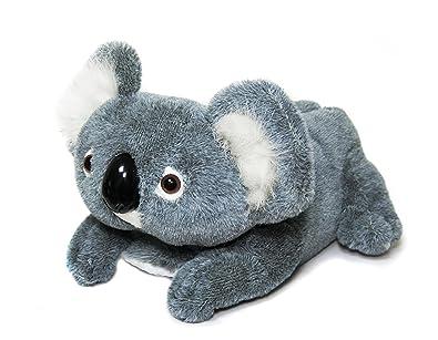 7146383297 Tierhausschuhe Damen Hausschuhe mit Tierdesign (37-40 EU, Koala ...