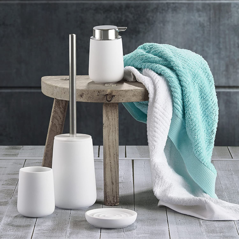 Zone Denmark NOVA Scopino da bagno e supporto